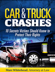 Click to download Free eBook: Car & Truck Crashes