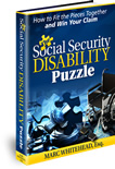Click to go to free Social Security Disability eBook