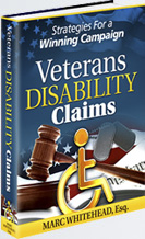 Click here for the free Veterans Disability Claims Report.