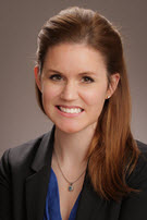 Texas Disability Attorney Britney McDonald