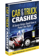 Cars & Trucks Crashes E-book